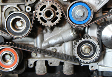 How long do timing belts last?