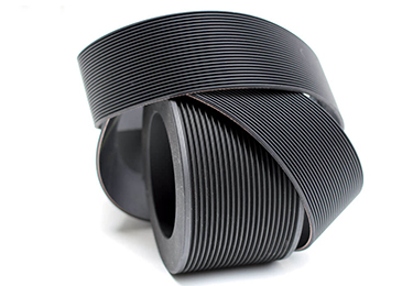 Applications of Poly V Belts