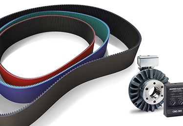 History of the transmission belt