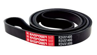 Banded Cogged narrow v belts